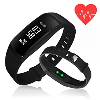 Heart Rate Monitoring Function